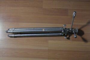 Tiltall #4602 Marchioni Aluminum Tripod