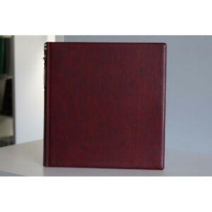 COLLECTION DE TIMBRES DE MONACO 1975-1983, VF 134€, ALBUM LINDNER
