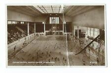 Collectable Blackpool World War II English Postcards (1939-45)