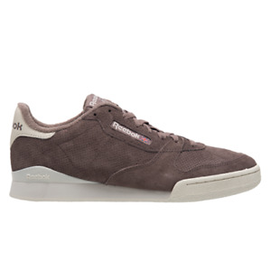 Reebok Phase 1 MU Men's Taupe Chalk Low Athletic Casual Lifestyle Sneakers Shoes