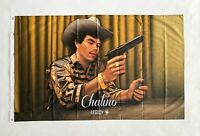 Chalino Sanchez 3ftx5ft flag banner limited edition free shipping corridos music