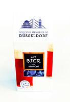 Altbier Düsseldorf Alt Bier Bonbons Edel 80g DELICIUS MEMORIES OF Düsseldorf