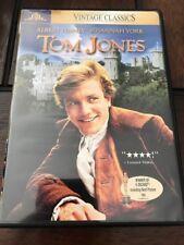 Tom Jones (DVD, 2001)