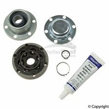 New Genuine Drive Shaft CV Joint Kit 31216176 Volvo S60 S70 S80 V70 XC90