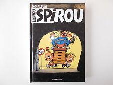 Spirou-nº 260 álbum-comic Hardcover, Dupuis/francés