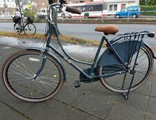 Hollandräder ohne Federung 53 cm