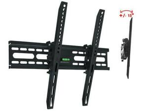 "Flat Tilt TV Bracket Wall Mount 37-40-42-46-47-50-55"" LCD LED PLASMA"