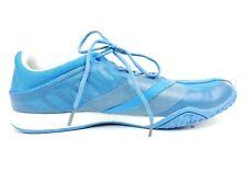Propet Womens Ricochet Walking Athletic Comfort Shoes W3733 Blue Size 9 N(AA)