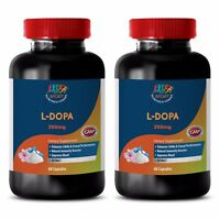 dopamine brain - DOPA MUCUNA EXTRACT 350MG 2B - mucuna tincture