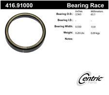 Wheel Race-Premium Bearings Centric 416.91000