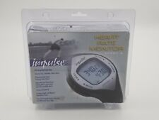 Impusle Sport 9 Heart Rate Monitor Watch. Free Shipping!