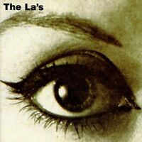 THE LA'S - THE LA'S (VINYL)   VINYL LP NEU