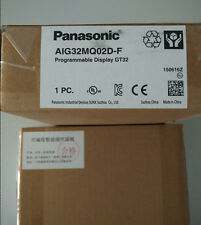 1PC NEW Panasonic Touch Panel Human Interface GT32 AIG32MQ02D-F