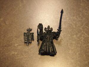 Warhammer 40K 40000 Dark Angels Belial Terminator Knight $16 Ship