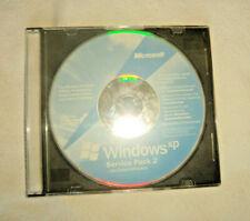 Microsoft Windows XP Home w/sp2 (alemán) (1 usuario). sólo CD.