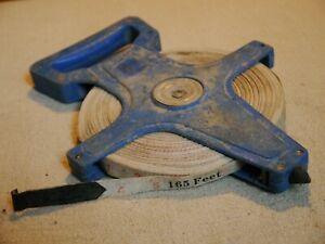 Tape measure - 165ft