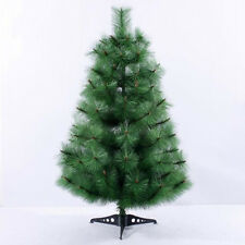 "Hot Xmas Tree 60cm/23"" Small Decoration Tree on Desk Christmas Trees Green"