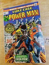 Luke Cage, Power Man #17