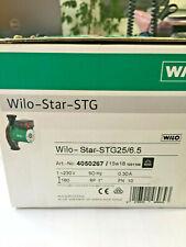 Wilo - Star - STG 25/6.5