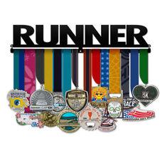 Runner - Running Medal Hanger