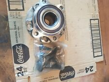 audi a6 2005 bearing only one front