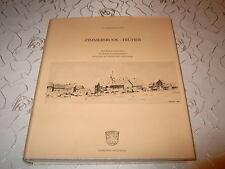 Buch Zimmersrode - Früher Gemeinde Neuental Dr. Ferdinand Achler Hessen KI1351