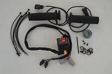 N1050.1AK, New Genuine Buell Heated Hand Grip Kit (B5H)