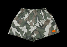 Marc Jacobs Camouflage Camo Boxers Size M Underwear Shorts