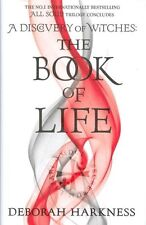 The Book of Life by Deborah E. Harkness, Book, New (Hardback, 2014)