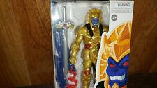 "Power Rangers LIghtning Collection Mighty Morphin 6"" Goldar Hasbro Action Figure"