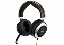 New listing Jabra Evolve 80 - Ms Professional Stereo Noise Cancelling Wired Headset