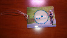 Ironman Luggage Tag - 2015 Ironman Chattanooga 70.3