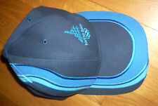 NEW Asics ~ Olympics Torino Cap/Hat Mens Athletic Adjust GR8 GIFT! Sz OS M L XL