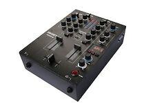 Mixars MXR-2 Professional 2 Channel DJ Mixer