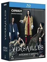 Versailles Saisons 1 Et 2 (6 Blu-Ray) [Edizione: Francia] BLURAY DL003664