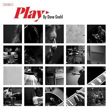 DAVE GROHL - PLAY - NEW 12�€ EP