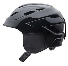 Giro Decade Womans Girls Ski and Snowboard Helmet Medium Black 7053737