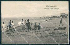 Pisa Marina di cartolina VK0948