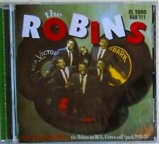 The ROBINS - CD - I must Be Dreamin' - BRAND NEW