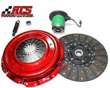 WINNING® STAGE 1 CLUTCH KIT+SLAVE CYLINDER 2011-2015 FORD MUSTANG GT 5.0L
