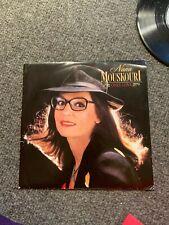 Vinyl 45 1985 Nana Mouskouri Only Love Alone Philips Label