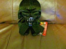 Star Wars Darth Vader Galactic Plush 7 Inches Funko   (NEW)