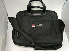 Zebra Redhat Linux Laptop Bag Carry Case TSA Friendly