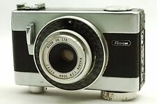 @ Ship in 24 Hours! @ Ricoh Auto Shot 35mm Film Compact Camera Rikenon 35mm f2.8