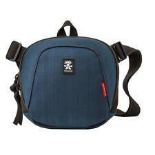 Crumpler Quick Escape 500 Toploader Camera Bag / Case - Deep Blue - QE500-004