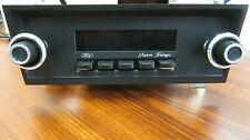 Ford Falcon XA XB GT GS Super Fringe Radio AM FM USB MP3 With Under dash Speaker