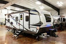 New 2020 Ultra Lite 240Bhs Bunkhouse Travel Trailer Bunks Outdoor Kitchen