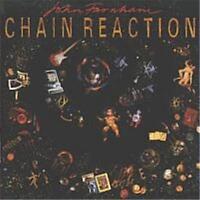 JOHN FARNHAM CHAIN REACTION CD NEW