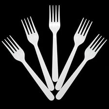 New Listingheavy Duty Disposable Plastic Fork 500 Forkscase Kuki Collection