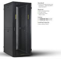 "42U Rack Mount Network Server Cabinet 1000MM (39"") Deep"